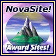 Featured on NovaSite