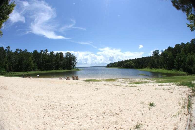 South Toledo Bend State Park - Toledo Bend Lake