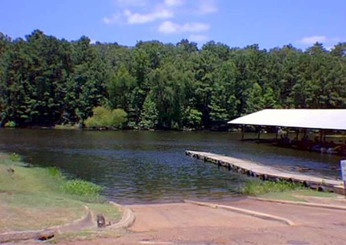 San Miguel Park - SRA LA Site #7 - Toledo Bend Lake