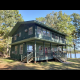 Special Rates!!!!! Beautiful Spacious Lake house with 3 bedrooms and 2 bathrooms that sleeps up to 10 people.