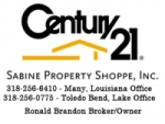Century21 Sabine Property Shoppe – Louisiana