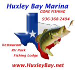 Huxley Bay Marina – Texas Side