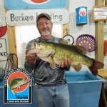 Randy McCullough 10.36 lb. Bass