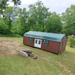 scam campbells portable building