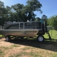 2018 G3 SunCatcher Pontoon For Sale