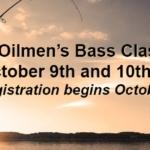 2020 Oilmen's Bass Classic Tournament