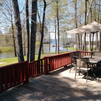 Special Rates!!!!! 3 Bedroom 2 Bath Lake house Cabin