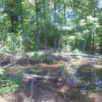 Waterfront Lot 6, Cypress Pointe Subdivision!